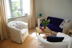 Counselling front room